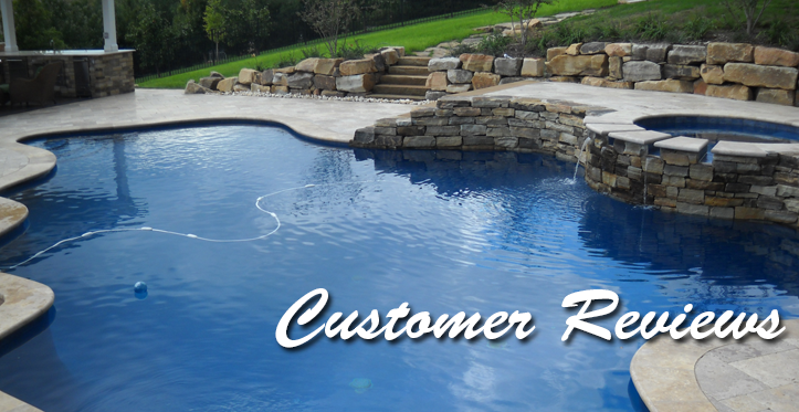 Why Choose JC Pool and Spa